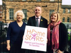 Home Start Glasgow North