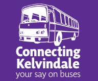 Connecting Kelvindale - your say on buses