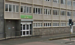 Maryhill Job Centre
