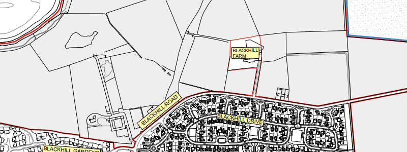 Blackhill Development